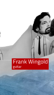 Frank Wingold / guitar